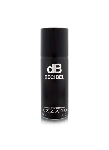 Azzaro Decibel Deo Spray 150 Ml Renksiz